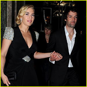 Kate Winslet Marries Ned Rock'nRoll!