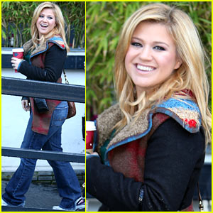 Kelly Clarkson: I Haven't Changed Since 'American Idol'!