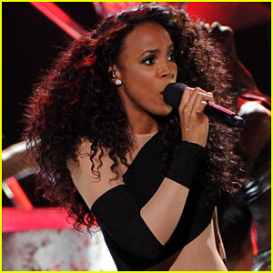 Kelly Rowland's 'Number One' - Listen Now!