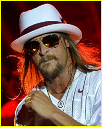 Kid Rock To Obama: 'No Hard Feelings' Over Election Victory!