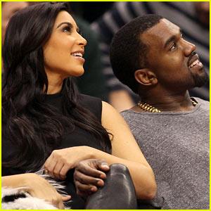 Kim Kardashian & Kanye West: Christmas Clippers Game!