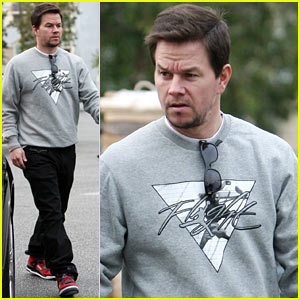 Mark Wahlberg: 'Broken City' Trailer!