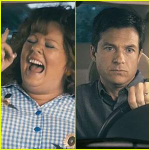 Melissa McCarthy & Jason Bateman: New 'Identity Thief' Trailer - Watch Now!