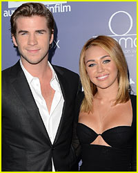 Miley Cyrus & Liam Hemsworth: Marriage Rumors Surface Over Holiday Pic