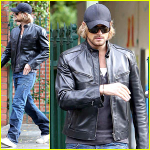 Olivier Martinez Drops Criminal Charges Against Gabriel Aubry