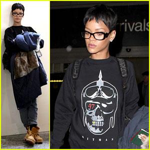 Rihanna: 'The Voice' Finale Performance Next Week!
