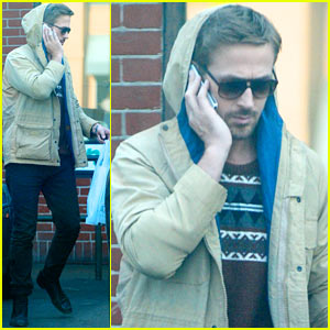 Ryan Gosling: Mexican Food Pick Up!