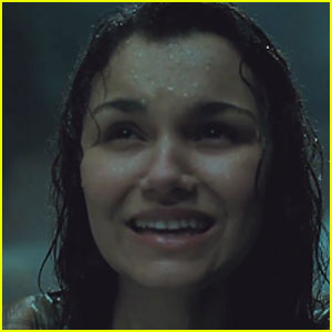 Samantha Barks Sings 'On My Own' in 'Les Miserables' - 5 New Clips!