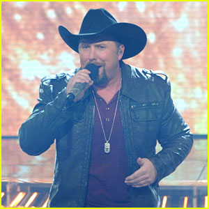 Tate Stevens Talks 'X Factor' Win - Exclusive Interview!
