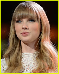 Taylor Swift: Home Intruder Arrested for Break In
