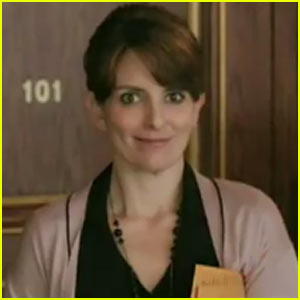 Tina Fey: 'Admission' Trailer!