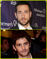 Zachary Levi or Jim Sturgess: 'Guardians of the Galaxy' Star?