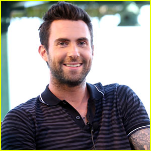 Adam Levine: 'Saturday Night Live' Host!