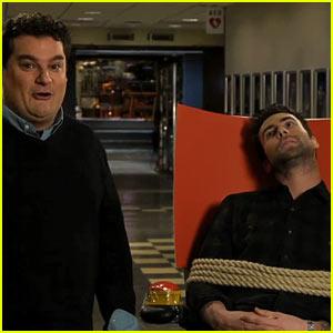 Adam Levine: 'Saturday Night Live' Promos!