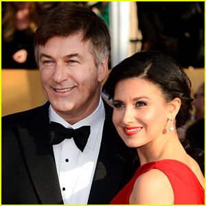 Alec Baldwin & Hilaria Thomas: Expecting First Child Together!
