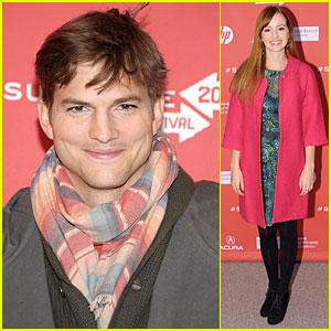 Ashton Kutcher: 'jOBS' Sundance Premiere!