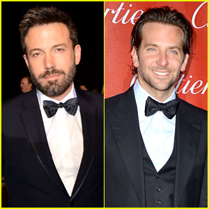 Ben Affleck & Bradley Cooper: Palm Springs Film Festival Awards Gala!