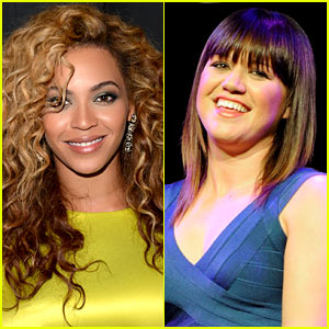 Beyonce & Kelly Clarkson: Presidential Inauguration Performers!
