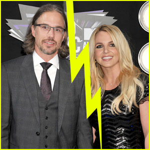 Britney Spears & Jason Trawick Split