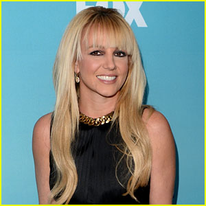 Britney Spears Confirms 'X Fac