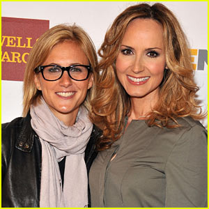 Chely Wright: Expecting Twins with Wife Lauren Blitzer-Wright!