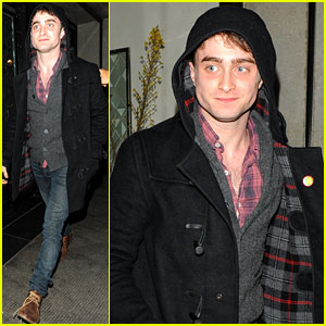 Daniel Radcliffe is a 'Brilliant Human Being', Says Co-Star Juno Temple