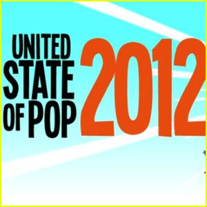 DJ Earworm's 'United State of Pop 2012' - Listen Now!