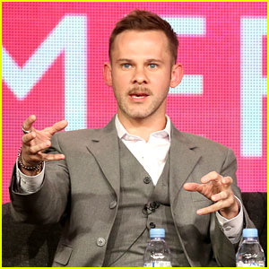 Dominic Monaghan: 'Wild Things' TCA Panel!