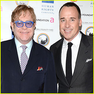 Elton John & David Furnish Welcomes Second Baby Boy!