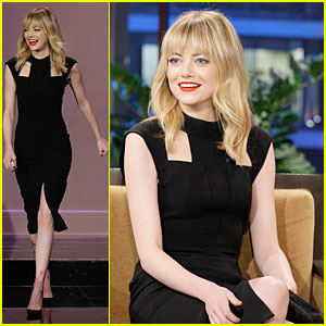Emma Stone Owes Money to Ryan Gosling!