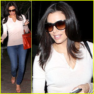 Eva Longoria: Join Me For the National Day of Service!