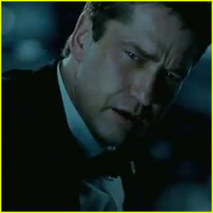 Gerard Butler: 'Olympus Has Fallen' Trailer - Watch Now!