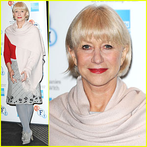 Helen Mirren: 'L'Atlante' London Photo Call