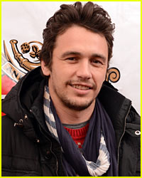 James Franco Addresses Homosexuality Rumors