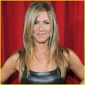 Jennifer Aniston: Aveeno Skin Care's Newest Face!