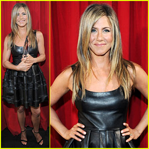 Jennifer Aniston - People's Choice Awards 2013 Winner!