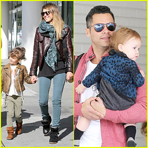 Jessica Alba: Honor Loves Being the Older Sister!