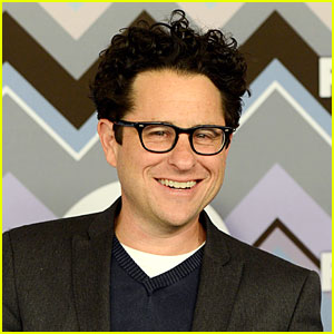 J.J. Abrams: 'Star Wars 7' Director!