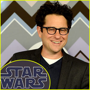 J.J. Abrams: 'Star Wars' Director?