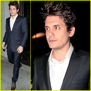 John Mayer: Saturday Night at Spago!