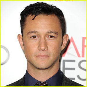 Joseph Gordon-Levitt: 'Sin City: A Dame To Kill For' Star!