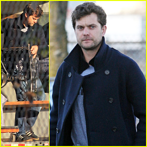 Joshua Jackson: From Vancouver To SoCal!