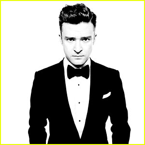Justin Timberlake: '20/20 Experience' Album Title & Details!