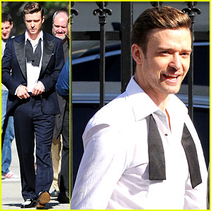 Justin Timberlake: Grammys Performance Scheduled!
