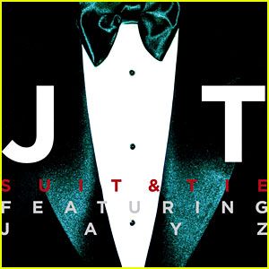 Justin Timberlake: 'Suit & Tie' Ft. Jay-Z - Listen Now!
