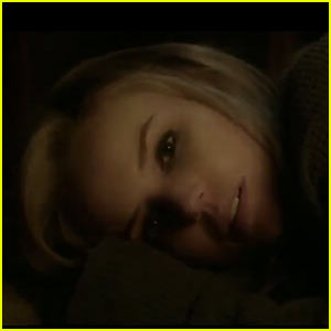 Kate Bosworth: 'Big Sur' Trailer!
