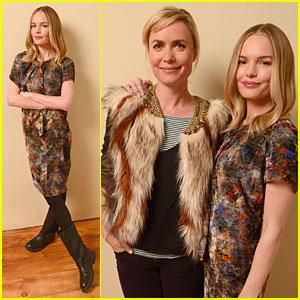 Kate Bosworth & Radha Mitchell: 'Big Sur' Sundance Portrait Session!