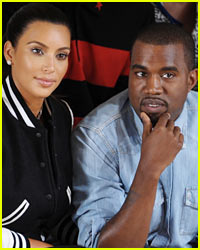 Kim Kardashian & Kanye West: Check Out Their New Mansion!