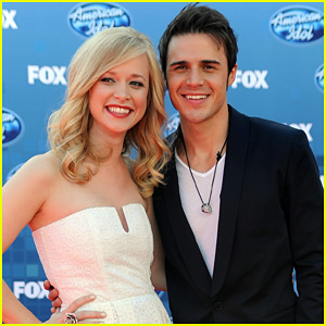 Kris Allen & Wife Katy Expecting First Child!