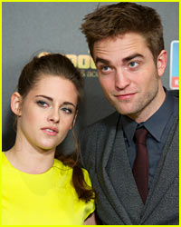 Kristen Stewart & Robert Pattinson: Highest Grossing On Screen Couple